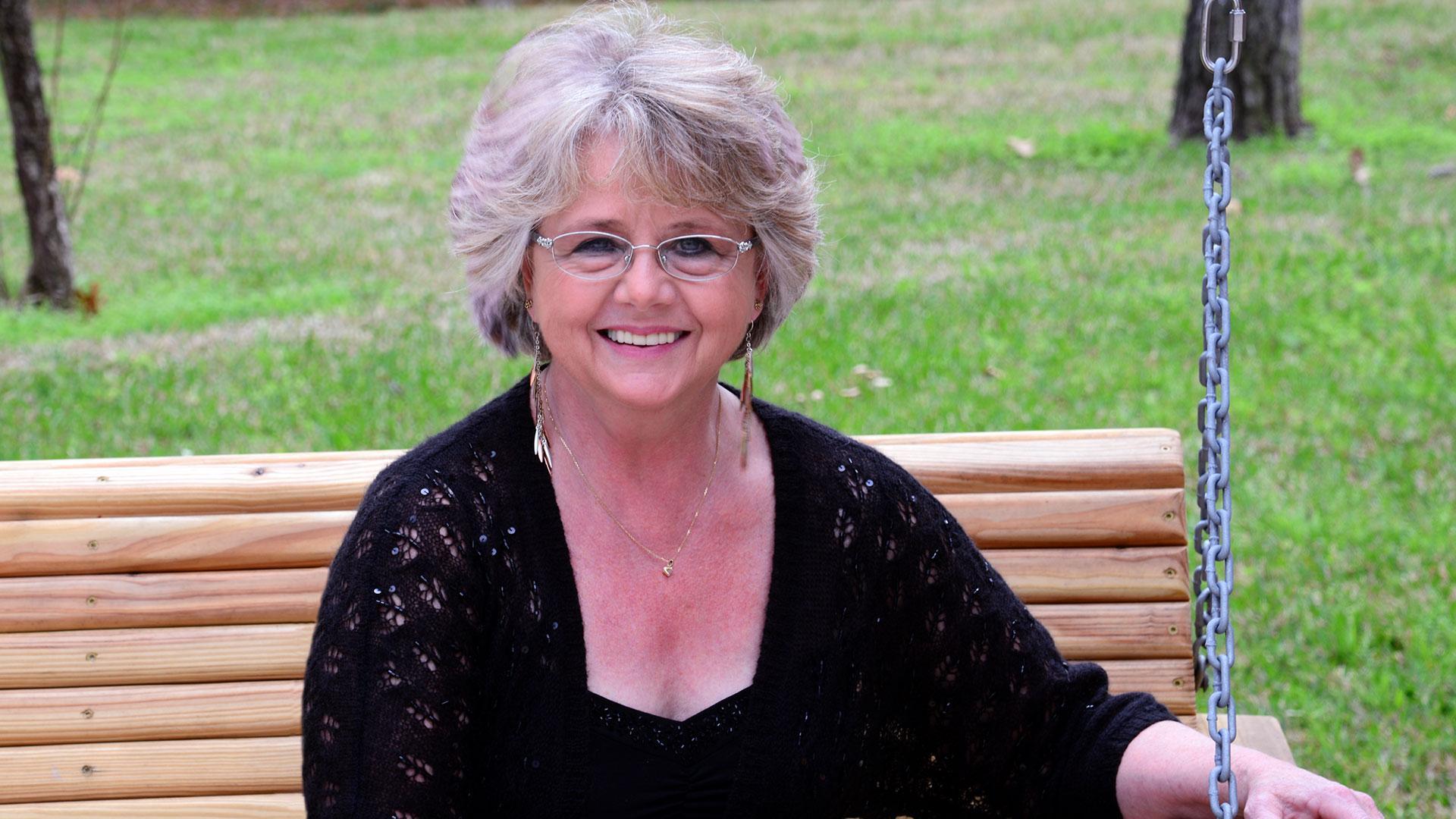 Lynn Cheney