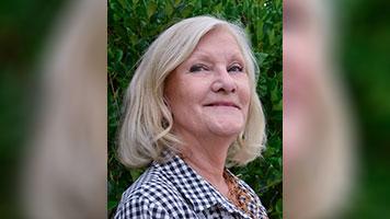 Susan Cotton