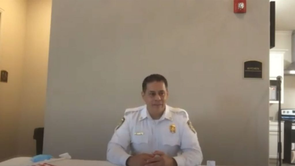CRTF Meeting - Impact of House Fires and How to Prepare
