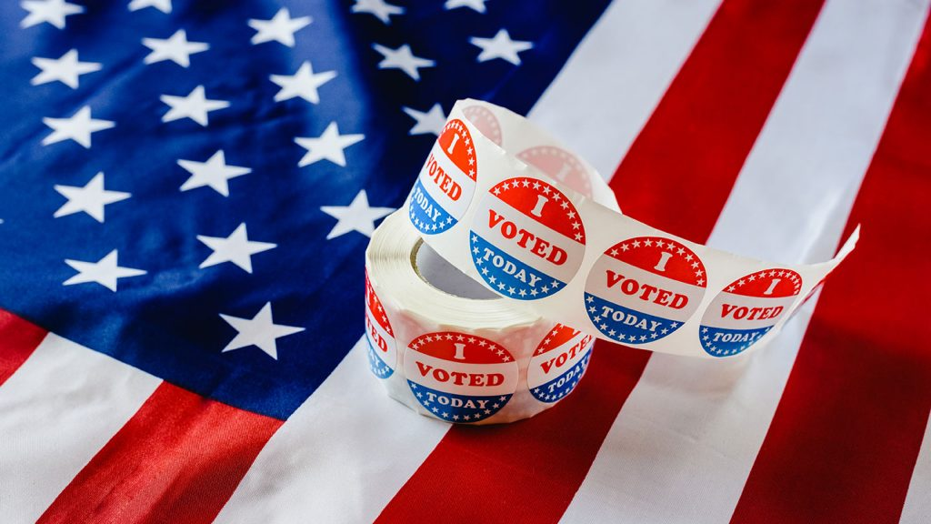 Vote Early, Vote Safely
