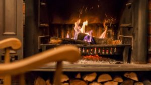 Fireplace and Wood Stove Safety