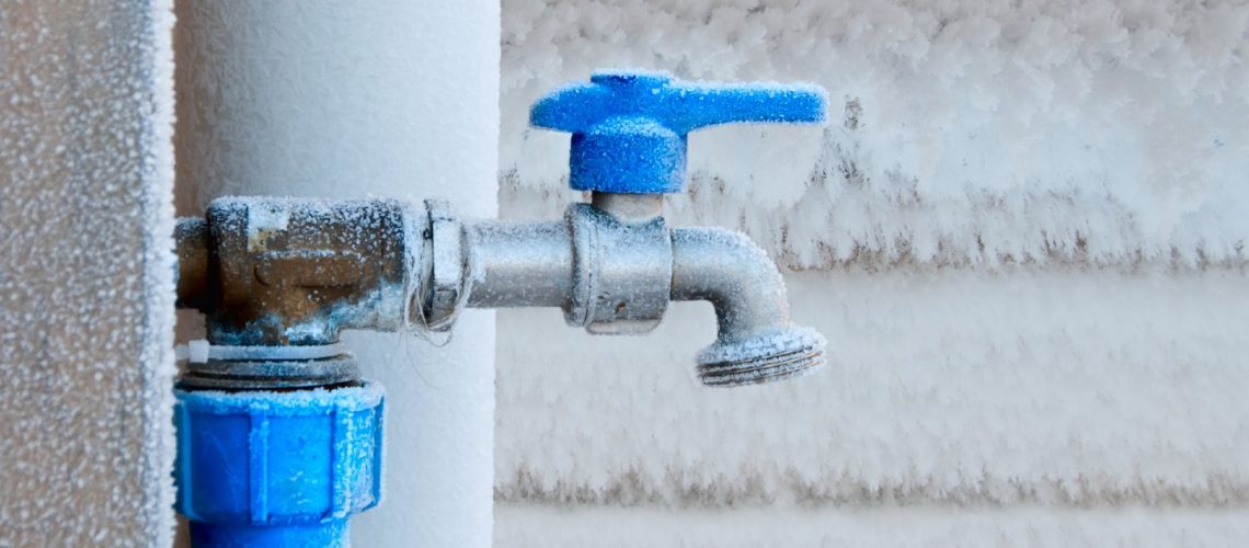 Thawing Pipes - A Helpful Hint For Our Current Crisis
